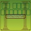 Солитер в стиле винтаж (Vintage Solitaire)