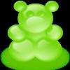 Арканоид Мишки Гамми (Gummy Pop)