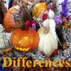 Поиск отличий: Куклы (Halloween Differences)
