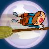 Безумная метла (Crazy Broom)