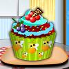 Приготовление Маффина (Fun Cupcake Maker)
