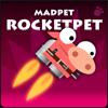 МэдПет: Ракетный ранец (Madpet Rocketpet)