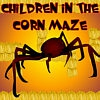 Дети в лабиринте с пауками (Children in the Corn Maze)