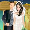 Свадьба под луной (Moonlight Wedding Dress Up)