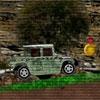 Гонщик на минном поле (Minefield Racer)