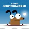 МэдПет: Сноуборд (Madpet Snowboarder)
