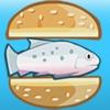 Ловля форели (Fish And Serve :Northwest Trout Edition)