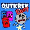 Детский Арканоид (Outkrek Easy)