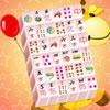 Маджонг: Игрушки (Toy Collection Mahjong)