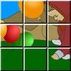 Передвижной пазл: Школьник (Schoolboy Sliding Puzzle)