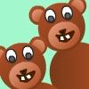Ловля медведя (Mole Trouble)