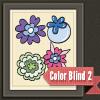 Оттенки цветов 2 (Color Blind 2)