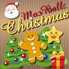Новогодние игрушки (mooBalls Christmas)