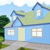 Поиск предметов: Голубой дом (Blue House Hidden Objects)
