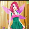Одевалка: Осенняя фея (Beautiful Autumn Fairy Dress Up)