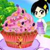 Тортик Бетти (Betty cup cake)