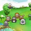 Пазл: Смешные животные 2 (Funny Zoo puzzle)