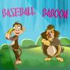 Бейсбол у мартышек (BaseballBaboon)
