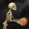 Баскетбол скелетов (Skeleton Hoops)