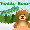 Пазл: Собери мишку (Teddy Bear Puzzle)
