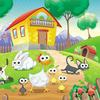 Поиск предметов: Ферма 2 (Sweet Farm Hidden Object 2)