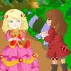 Отличия: Магия хвоста феи (Magic Fairy Tale Difference)