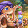 Сокровища на дне морском (beads under the sea)