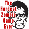 Трудная игра про зомби (The Hardest Zombie Game Ever)