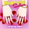 Салон маникюра (Manicure Salon)