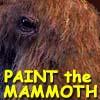 Рисуем мамонта (Paint the Mammoth)