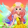 Одевалка: Восхитительная фея (Chic Fairy Dress Up)