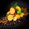 Пазл: Натюрморт (Jigsaw: Fruity Still Life)