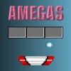 Арканоид: Амегас (AMEGAS)