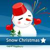 Различия: Рождество (Snow Christmas 5 Differences)