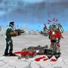 Космический Спецназ ПРОТИВ Зомби (Space SWAT vs Zombies)
