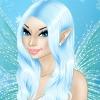 Макияж: Зимняя сказка (Winter Fairy Make Up)
