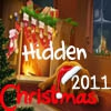 Поиск предметов:  Рождество 2011 (Christmas 2011 Hidden Objects)