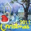 Отличия: Рождество 2011 (Christmas 2011 Differences)