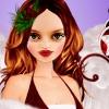 Одевалка: Рождество (Christmas Dressup)
