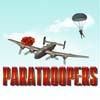 Парашютисты (Paratroopers)