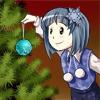 Рождественская ель (Crazy Christmas tree)
