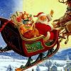 Отличия: Клубничное Рождество (Strawberry Christmas 5 Differences)