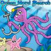 Поиск слов: Океан (Ocean Word Search)