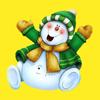 Различия: Карамельное Рождество (Candy Christmas)