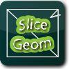 Геометрия разреза (Slice Geom)