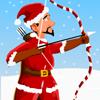 Рождественский лучник (Christmas Archer)