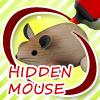 Прячущиеся мышки (Hidden Mouse)