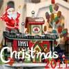 Поиск предметов: Рождество 2011 (Christmas 2011 Hidden Objects 2)