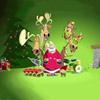 Пять отличий: Шоколадное рождество (Chocolate Christmas 5 Differences)