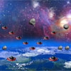 Защита метеорами (Meteorite Defence)
